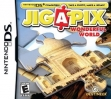logo Emulators Jigapix: Wonderful World